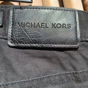 Micheal Kors Black Dress Pant Jeans